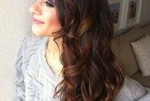 Hair styles / by Erin Reddicks