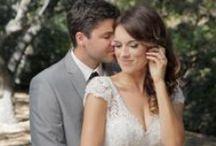Wedding Videos / by Leslie O'Brien Novak