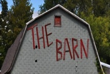 The Weathered Old Barn / Can you imagine America without a barn on the landscape?  / by Carol Vincent