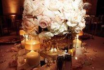 Wedding Deco Inspiration / by Magnolia Aristondo Vargas