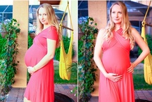 Maternity and Nursing Brands / Maternity and Nursing Style: best and cutest pregnancy and nursing outfits