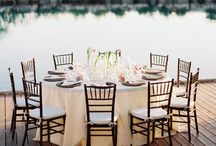 Catering Styles / by Catherine Golledge