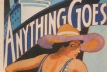 Anything Goes...It's de-lovely!