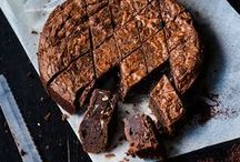 Desserts   Explore Decadence / Discover decadent dessert recipes from apple crisp to zucchini bread and plenty of chocolate, of course.