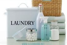 Explore Laundry Tips / Join me and explore diy laundry tips to keep cute outfits clean and the laundry room organized.