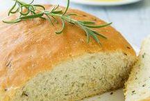 Dinner Breads & Rolls