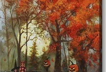 It's Fall, Y'all / by Jennifer Keenan