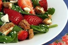 Explore Soups & Salads