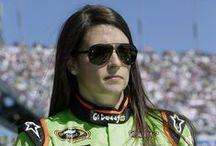 Danica Patrick / NASCAR Driver & GoDaddy Girl Danica Patrick / by GoDaddy