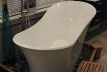 Bathrooms / Bathrooms, design, remodeling