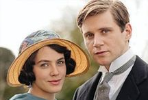 In Love with Downton