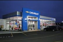 Our Stores at Hoselton Auto Mall / Hoselton Auto Mall is a Chevy, Toyota, Scion, Nissan, & Pre-Owned vehicle dealer in East Rochester, NY. Proudly serving the Rochester area for over 90 years!
