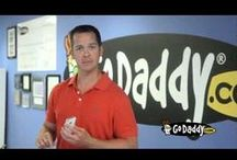 Inside GoDaddy / What's it like to work at GoDaddy? Check out how we balance work and life with a big dose of fun thrown in. / by GoDaddy