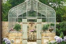 Greenhouses I Love