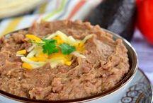 Recipes   Central America