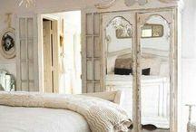 Bedroom / by Lauren Hughes Young