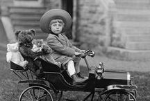 Babes in Toyland / Cute images of kids and their toys. / by Julia Dalton
