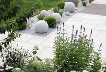 Landscaping / Ideas for exterior landscaping