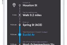 UI - Timetable