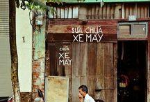Hanoi dreaming