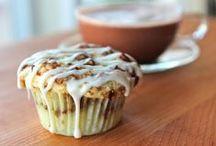 Recipes   Muffins