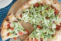 Recipes   Pizza