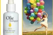 Where You Can Find Olie Biologique