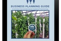 Business Planning Your Commercial Farm / Resources for planning, developing and growing your commercial farming business.
