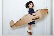 DIY for Kids & Parents