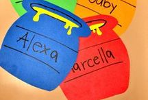 Art Projects / school art projects related to curriculum  / by Giovanna Feula