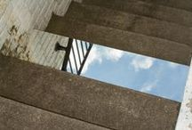 Stairs / by Emma Farren