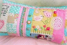 Sewing Projects / Sewing in all it's glory- clothes for kids, embroidery, purses etc