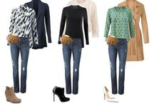 Casual Outfits / How to bring more color by mixing and matching your clothes, shoes and accessories