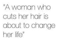 Hair / by Christie Winders