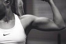 Work it out! / by Kayla Lambert