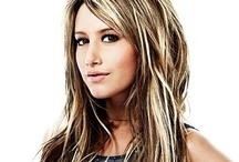 Long Brown Wavy Hair / Gotta Have Good Hair