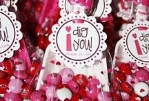 Love Day / Valentine's Day / by Jammie Burwell
