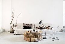 Brilliant re-use... / by Tania Welch || indobay