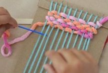 Kids Crafts / Craft activities, ideas, thoughts for you to do with your kids