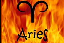 Aries / by Cindie .