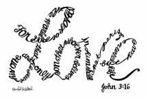 ♥ ♥ ♥ LoVe ♥ ♥ ♥ / by Cindie .