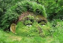 Gardens / by Janice Sebourn