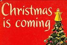 Christmas / by Erin Heintz
