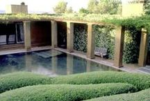 l a n d / Garden and Landscape Inspirations and Aspirations