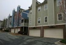 SPPI Exterior Painting Projects / Residential and Commercial painting projects.