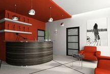 SPPI Interior Painting Projects