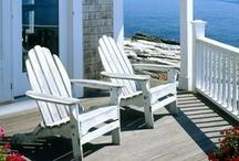 Porch ~ a place to sit