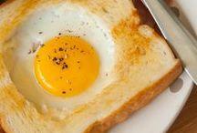 Morning Has Broken / Breakfast/Brunch Ideas