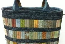 Bags to sew / by Michelle Kotynski