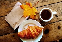 Fall Inspiration / by Stash Tea